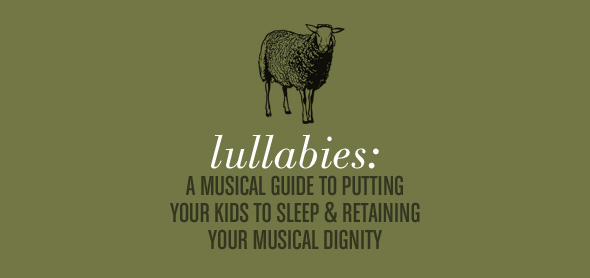 lullaby mix