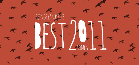 best of 2011 songs