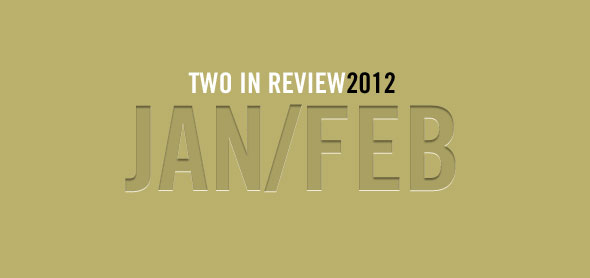 2 in review