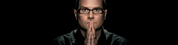 rob bell rediscovering wonder