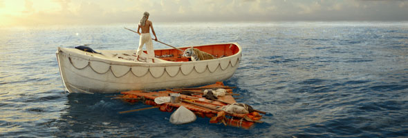 life of pi', biblical literalism and creationism :: Being Ryan ...