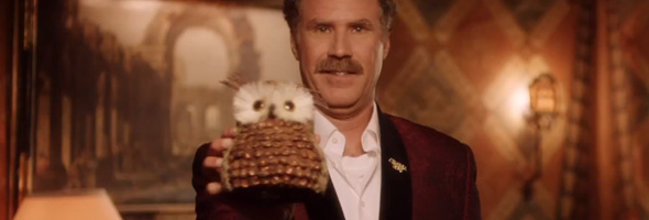 will ferrell election 2012