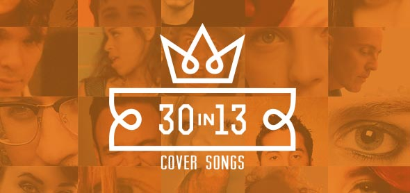 best of 2013: cover songs