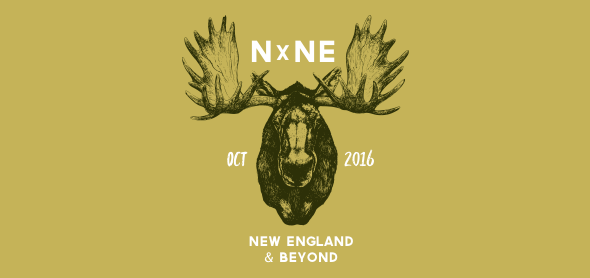NxNE: A Mix for New England & Beyond